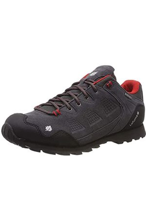 Lafuma Lafuma Mens Apennins Clim M Walking Shoe, Carbon/Black