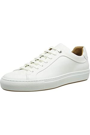 HUGO BOSS BOSS Herren Mirage_Tenn_bu Sneaker, Weiß (White 100)
