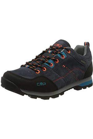 CMP – F.lli Campagnolo CMP – F.lli Campagnolo Herren Alcor Low Shoes Wp Trekking- & Wanderhalbschuhe, Grau (Antracite U423)