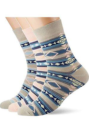 Urban classics Unisex Inka 3-Pack Socken