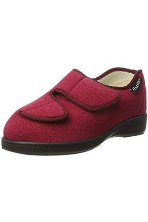 Podowell Podowell Unisex-Erwachsene Athos Sneaker, Rot (Bordo 7107330)