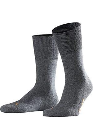 Falke Unisex Socken, Run U SO- 16605 (Dark Grey 3970)