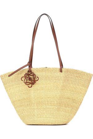 Loewe Damen Handtaschen - Shopper Shell Medium