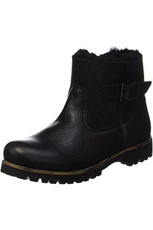 Blackstone Damen OL06 Stiefel, (Black)