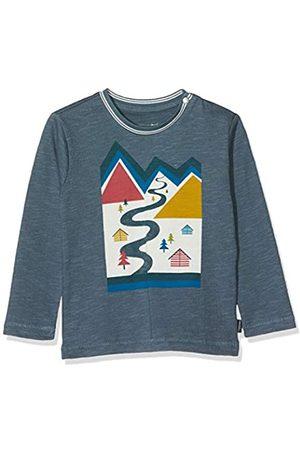 Noppies Noppies Baby-Jungen B Tee Regular ls Broomfield T-Shirt