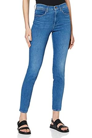 Wrangler Wrangler Damen HIGH Rise Skinny Jeans