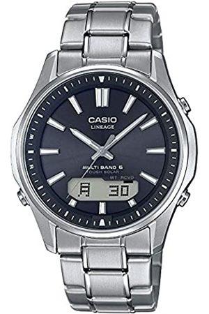Casio Casio Wave Ceptor Solar- und Funkuhr LCW-M100TSE-1AER