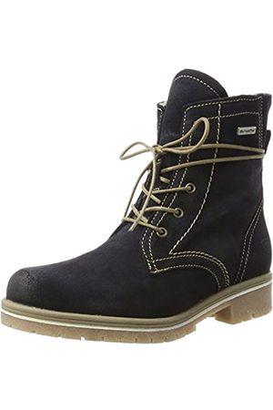 Tamaris Damen 26793 Chukka Boots, (Navy)