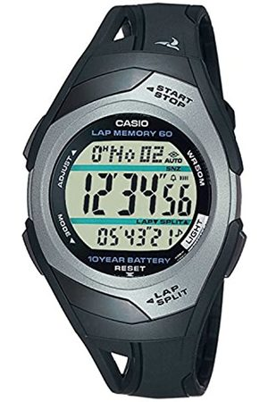 Casio Casio Collection Unisex Armbanduhr STR-300C-1VER