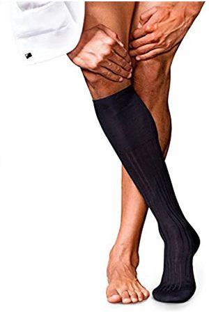 Falke Herren No. 13 Finest Piuma Cotton M KH Socken, Blickdicht
