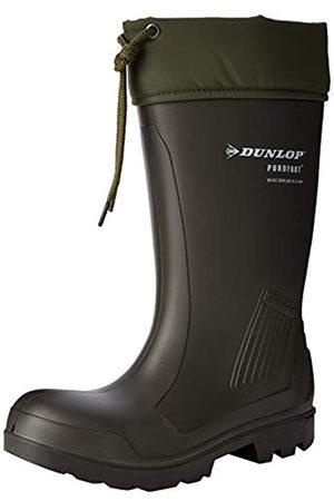 Dunlop Protective Footwear Dunlop Protective Footwear Purofort Thermoflex full safety Unisex-Erwachsene Gummistiefel 40 EU
