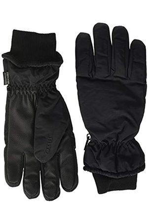 maximo Jungen Fünffinger mit Strickbündchen Handschuhe