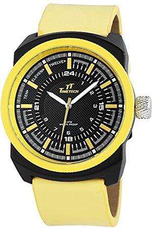 Shaghafi Shaghafi Herren-Armbanduhr XL Analog Quarz Verschiedene Materialien 227474000010