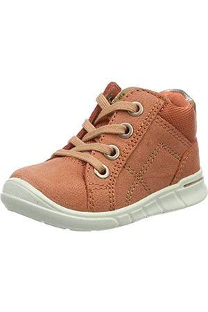Ecco ECCO Unisex Baby First Sneaker, Orange (Apricot 1388)