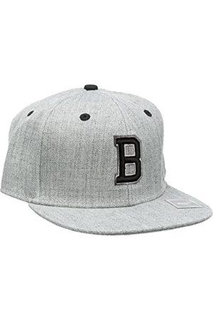 MSTRDS Unisex Letter Snapback B Baseball Cap