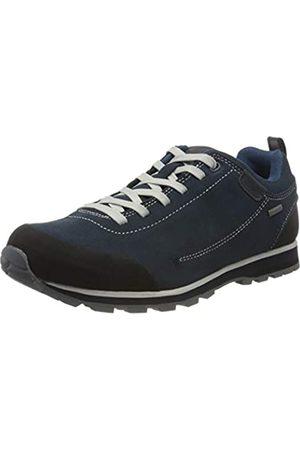 CMP – F.lli Campagnolo CMP – F.lli Campagnolo Herren Elettra Low Hiking Shoe Wp Cross-Trainer, Blau (Cosmo N985)