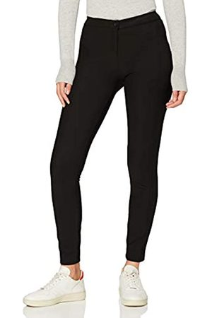 Benetton Damen Pantalone Hose