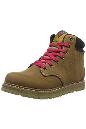 CMP Damen Dorado Combat Boots, (Toffee Q820)