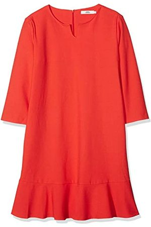 0039 Italy Damen Maxi New Kleid