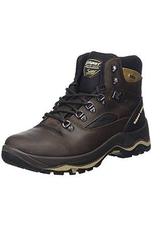 Grisport Grisport Men's Quatro Hiking Boot Brown CMG614