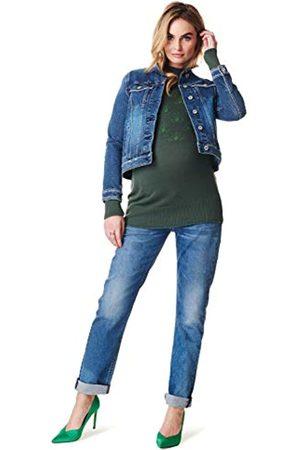 Noppies Damen Jeans OTB Boyfriend Robin Umstandsjeans