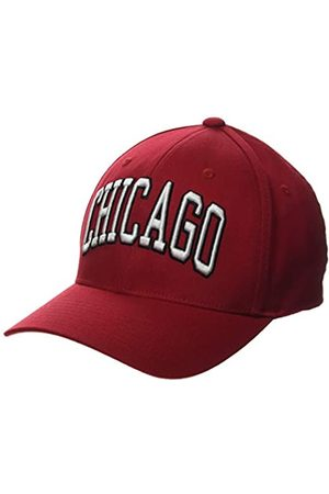 STARTER BLACK LABEL STARTER BLACK LABEL Unisex-Adult Starter Chicago Flexfit Baseball Cap