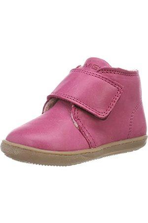 Primigi PRIMIGI Baby Mädchen PBX 24044 Sneaker, Pink (Lampone 55)