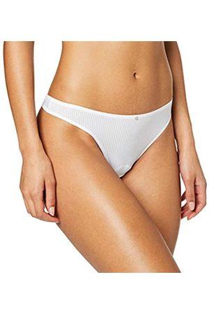 Esprit Damen Slips - Bodywear Damen Slip 995EF1T914, (white 100)
