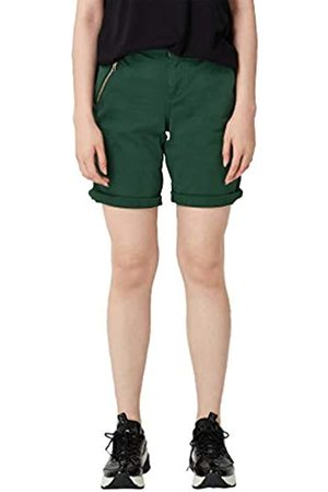 s.Oliver S.Oliver RED LABEL Damen Smart Bermuda: Twillshorts amazone green 38