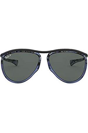 Ray-Ban Ray-Ban Unisex-Erwachsene Olympian Aviator Sonnenbrille