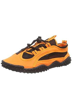 Playshoes Unisex-Erwachsene Aqua-Schuhe Surfschuhe, ( 39)