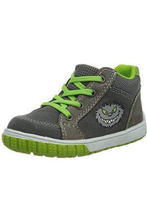 Lurchi Lurchi Baby Jungen BEO Sneaker, Grau (Grey Green 25)
