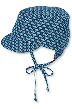 Sterntaler Jungen Wende-Schirmmütze Mütze