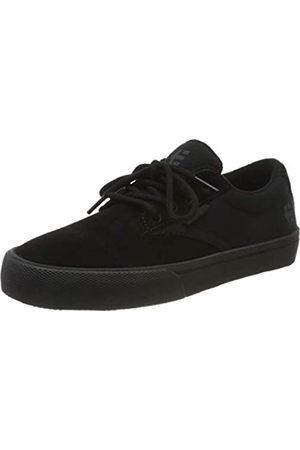 Etnies Unisex Jameson Vulc Skateboardschuhe, (004-Black/Black/Black 004)
