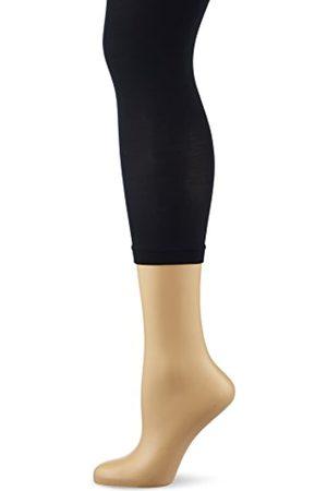 Kunert Damen 3/4 Leggings Velvet, 40 Den