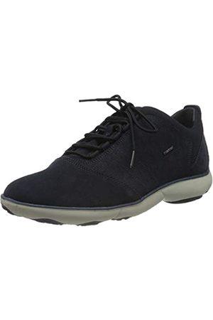 Geox Geox Herren U Nebula C Sneaker, Blau (Navy C4064)