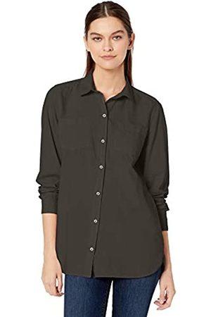 Goodthreads Goodthreads Lightweight Twill Two-Pocket Relaxed dress-shirts