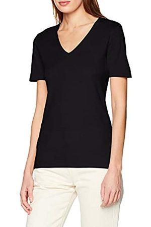Benetton Damen Shirts - Damen T-Shirt Pullunder