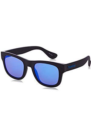 Havaianas Havaianas - PARATY/M - Sonnenbrille Damen und Herren Rechteckig - Leichtes Material - 100% UV400 schutz - Schutzkasten inklusiv
