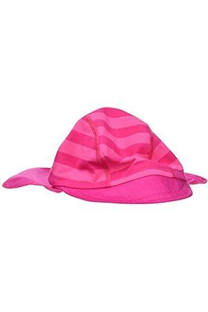 maximo Mädchen Schildmütze, Nackenschutz Mütze