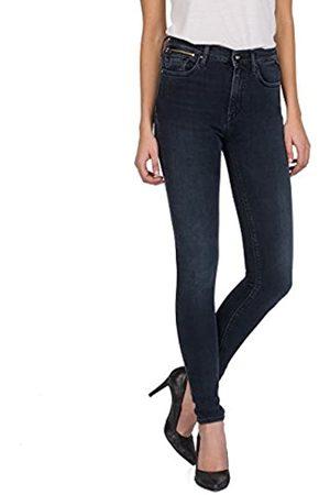Replay Damen Skinny - Damen ZACKIE Skinny Jeans