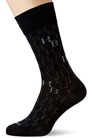 HUGO BOSS Herren RS Monogram MC Socken