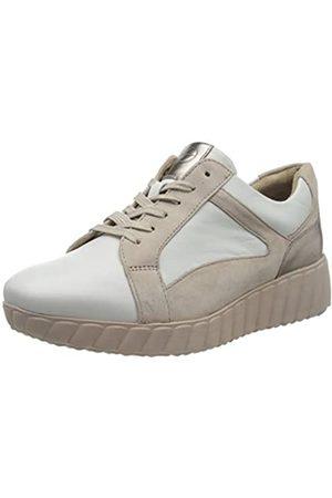 Tamaris Tamaris Damen Pure Relax 1-1-23709-24 Leder Sneaker, Pink (Rose Comb 596)