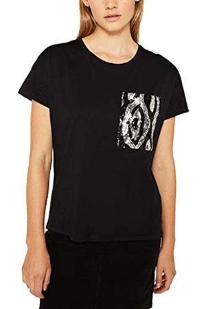 Esprit Damen 119CC1K009 T-Shirt