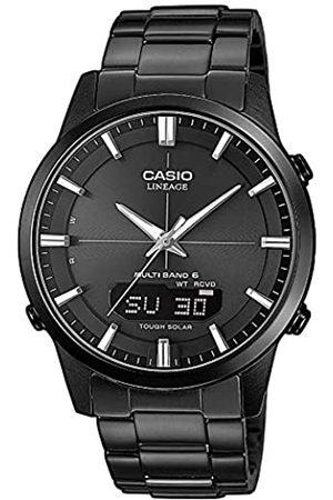 Casio Casio Wave Ceptor Solar- und Funkuhr LCW-M170DB-1AER