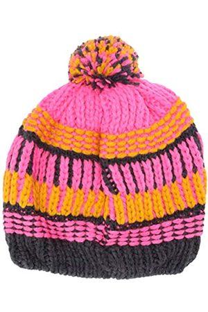 LEGO Wear Mädchen Hüte - Mädchen Lego Mädchen LWALFRED 717 - Strickmütze mit Bommel Mütze,per Pack