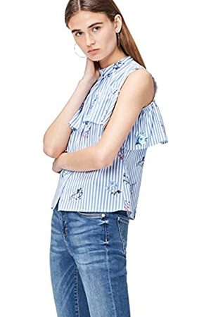 FIND Amazon-Marke: find. Damen Bluse, 46