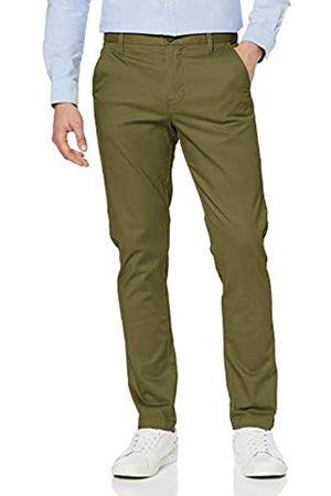 MERAKI Amazon-Marke: MERAKI Herren Chinohose Slim Fit, 36W / 32L