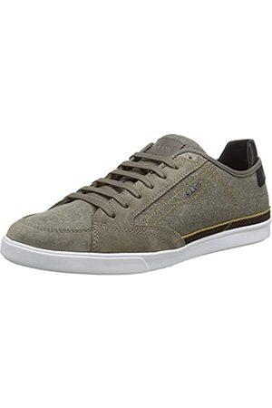 Geox Geox Herren U WALEE A Sneaker, Braun (Taupe C6029)