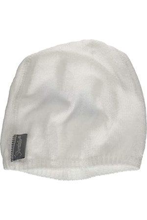 Sterntaler Mädchen Hüte - Strickmütze für Mädchen und Jungen, Alter: 6 Monate, Größe: 43, Farbe:
